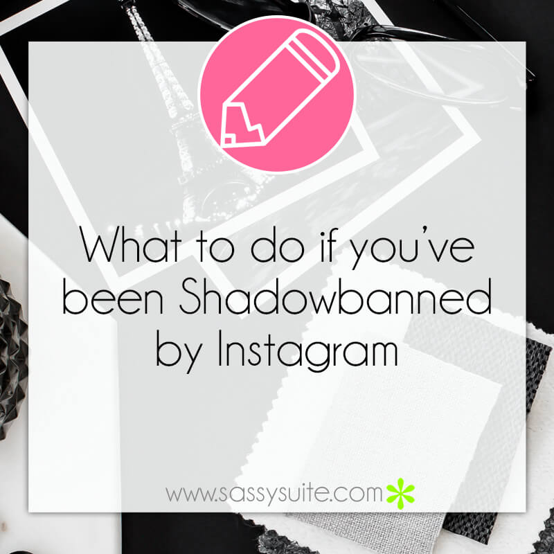What to do if You've Been Shadowbanned by Instagram