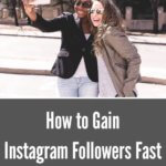 How to Gain Instagram Followers Fast blog post image