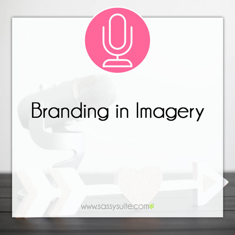 3. Branding in Imagery
