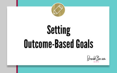 Outcome-Based Goals