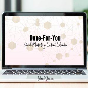 Done-For-You Social Media Graphics - Occasion Themes blog post image