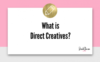 What is Direct Creatives?